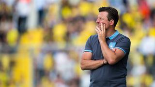 TSV 1860 Munich - Borussia Dortmund