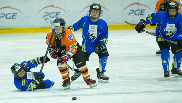 PGE Turnieju Juniorów Hokeja