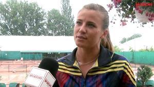 Alicja Rosolska o najlepszych tenisistkach