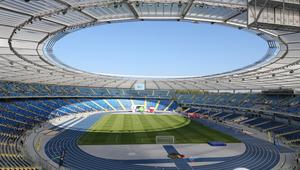 Sport. Stadion Slaski. Dzien otwarty. 01.10.2017