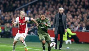 Ajax Amsterdam Legia Warszawa