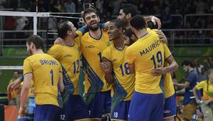 brazylia siatkówka
