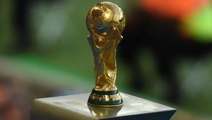 Puchar, statuetka, mistrzostwa świata