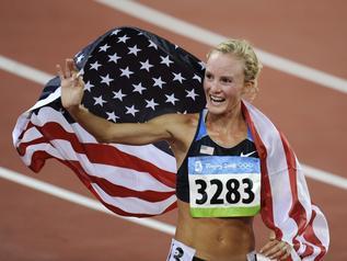 Flanagan wicemistrzynią olimpijską po... 9 latach!