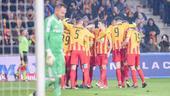 Korona Kielce vs Legia Warszawa