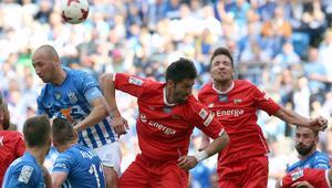 Lech Poznań vs Lechia Gdańsk
