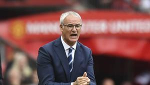 Mourinho Ranieri