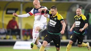 GKS Katowice - Gornik Zabrze