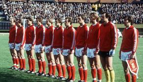 1978 FIFA World Cup Polska vs Niemcy