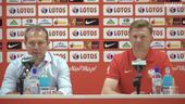 """""""Katapulta, egoimz i odwaga"""". Skrót konferencji przed Euro U-21"""