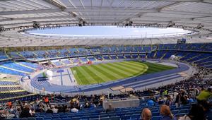 Stadion Slaski dzien otwarty