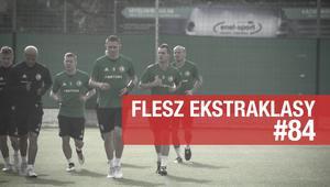 Flesz Ekstraklasy #84 - Transferowa karuzela w Ekstraklasie. Nowa gwiazda, powrót asa i zmiany u króla strzelców
