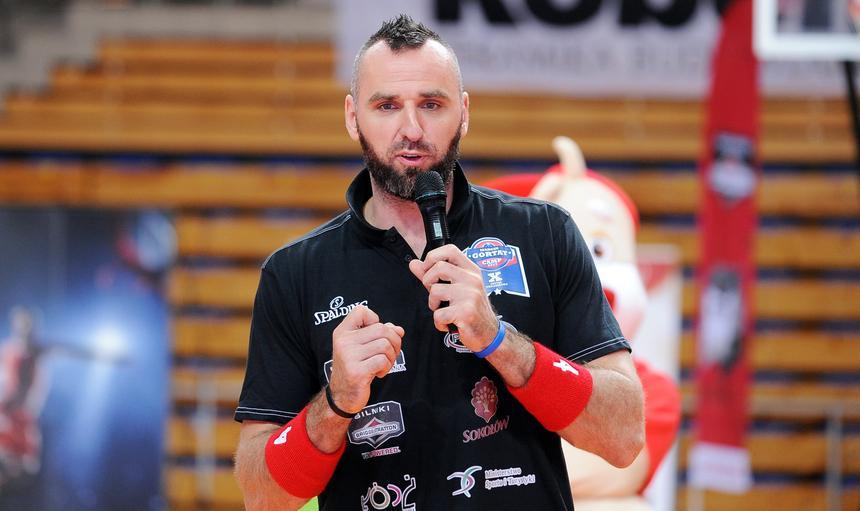 Marcin Gortat Camp 2017