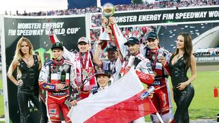 08.07.2017 MONSTER ENERGY FIM SPEEDWAY WORLD CUP FINAL