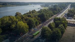 Poznan Bike Challenge