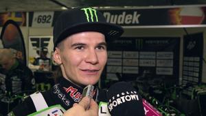 Dudek: Podczas Grand Prix w Warszawie nic mnie nie zaskoczy