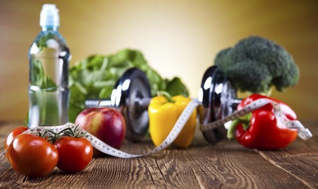 Właściwe odżywianie gwarantuje zdrowie i formę