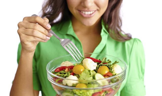 Warzywa i owoce dla biegacza