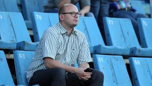 Pilka nozna. Ekstraklasa. Ruch Chorzow - Gornik Leczna. 02.06.2017