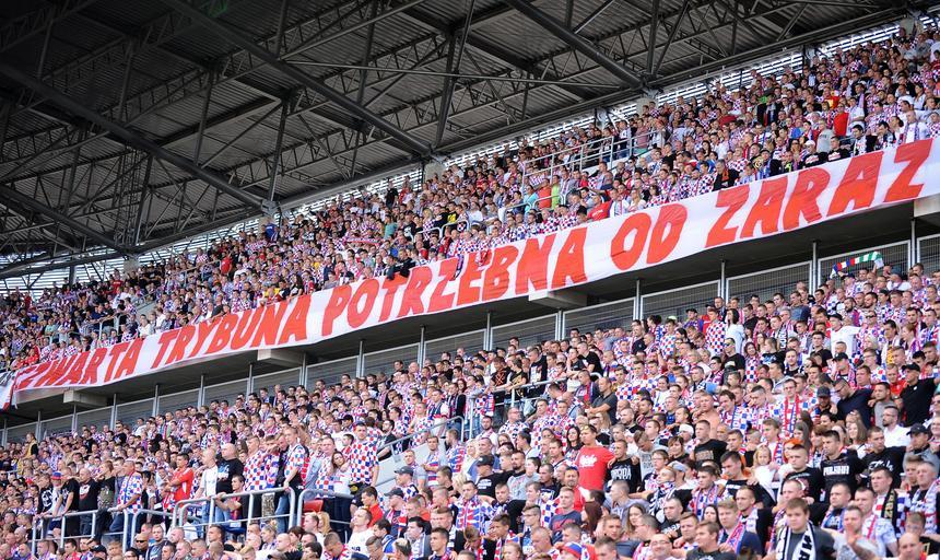 Gornik Zabrze - Arka Gdynia
