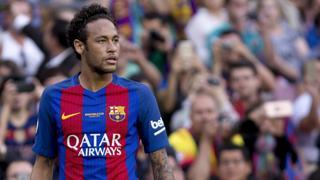 FC Barcelona vs Eibar: La Liga