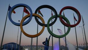Soczi koła olimpijskie