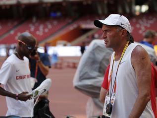 Trener Salazar kochany i... nienawidzony przez biegaczy