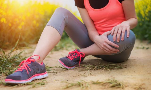 Stany zapalne stawów coraz częściej mają też ludzie w młodszym wieku