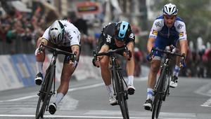 Michał Kwiatkowski wygrał Mediolan – San Remo
