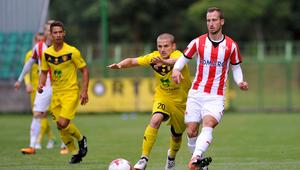 GKS Katowice - Cracovia Krakow