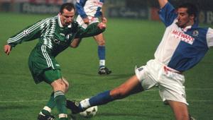 Legia Warszawa - Blackburn Rovers