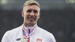 Sylwetki nominowanych: Piotr Lisek