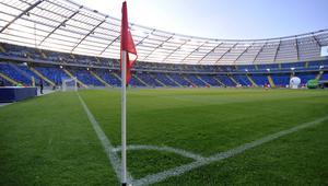 Stadion Slaski dzien otwarty - Mecz wspomnien - POLSKA - ZSRR