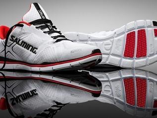 Test butów: Salming Xplore – dla koneserów