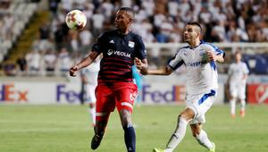 Apollon Limassol vs Olympique Lyon
