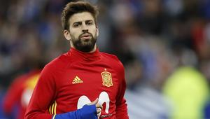FOOTBALL - FRIENDLY GAME - FRANCE v SPAIN