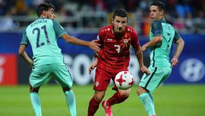 Macedonia - Portugalia