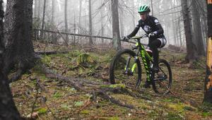 Katarzyna Solus-Miśkowicz o powrocie do kolarstwa górskiego