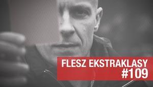 Flesz Ekstraklasy #109: Pierwszy taki przypadek od wprowadzenia VAR. Szybko poszło!