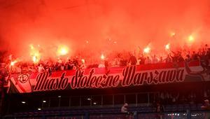 Lech Poznan - Legia Warszawa