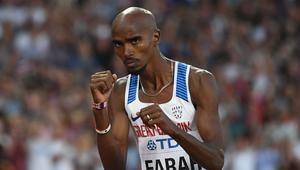 Mohamed Farah