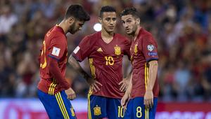 Spain v Albania - FIFA 2018 World Cup Qualifier