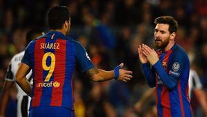 """Barcelona za burtą LM. """"Miała być remontada, wyszła marmolada"""""""