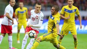 Polska Kazachstan eliminacje MŚ 2016