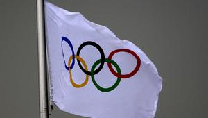Flaga olimpijska, MKOL