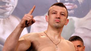 Wazenie przed gala Polsat Boxing Night Adamek - Molina Final Call