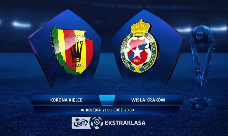 Korona Kielce – Wisła Kraków