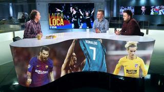 La Liga Loca: Każda hiszpańska drużyna może odpaść w 1/8 LM