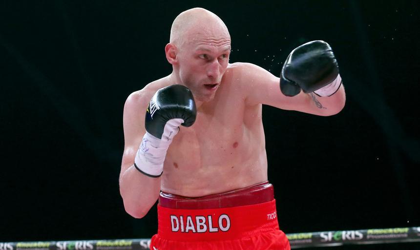 Krzysztof Diablo Włodarczyk