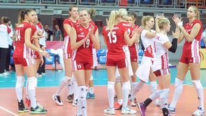 02.08.2015 POLSKA - HOLANDIA - SIATKOWKA WORLD GRAND PRIX